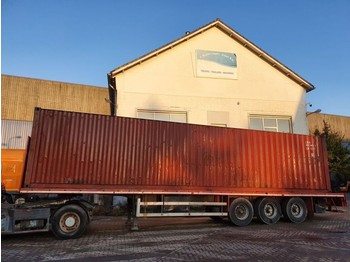 Onbekend 40FT Container - mahuti