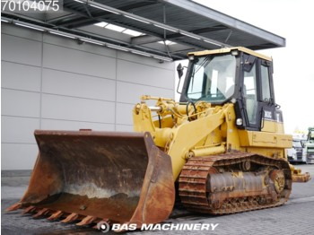 Caterpillar 963C Nice and clean condition - with ripper - buldooser