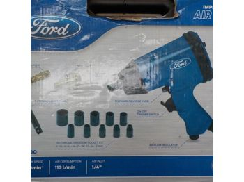 1/2 Ford Air Gun/Way Sockets - 3836-54 - ehitusseade