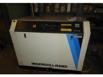 Ingersoll Rand aggregat  - ehitusseade