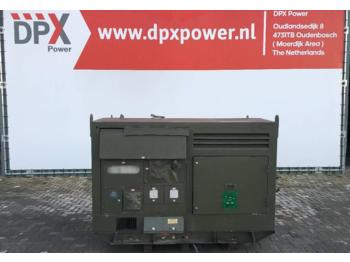 Ford 30 kVA Generator (not producing power) - DPX-11025  - generaatorikomplekt