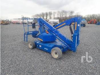 UPRIGHT AB38 Electric Articulated - liigendpoom