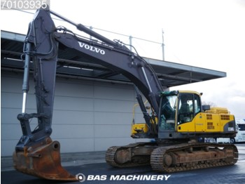 Volvo EC360C L Fom first owner - good undercarriage - lintekskavaator