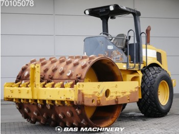 Caterpillar CS531D Nice and clean machine - rullija