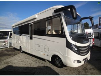 Concorde Charisma III 900 L - Centurionstyle (Iveco Daily)  - matkabuss