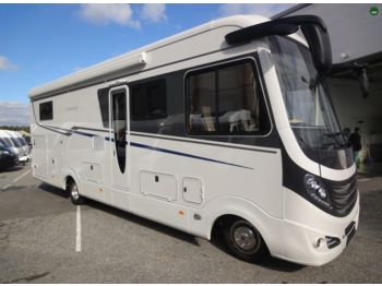 Concorde Charisma III 900 M - Bar; Queen; ohne Hubbett (Iveco Daily)  - matkabuss