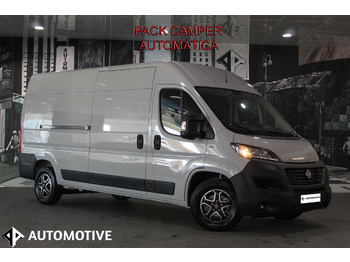 Matkabuss FIAT Ducato Fg 35 L3H2 PACK CAMPER / ANDROID AUTO & APPLE CARPLAY