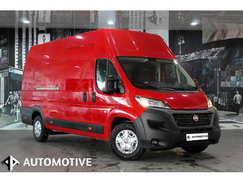 Matkabuss FIAT Ducato Maxi 35 L4H3 160CV Pack Camper / Android Auto & Apple Carplay.