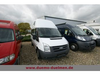 Ford Nugget Top Zustand  - matkabuss