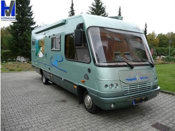 RMB White Star 730, MB Sprinter 416 CDI, TOP-Zustand - matkabuss
