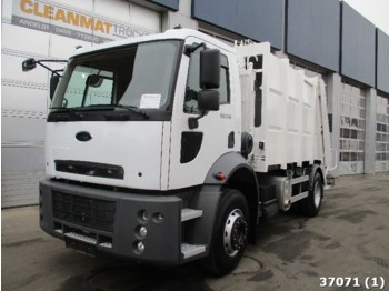Ford Cargo 1826 DC Euro 3 Manual Steel NEW AND UNUSED! - prügiauto
