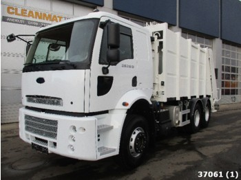 Ford Cargo 2526 D 6x2 Euro 3 Manual Steel NEW AND UNUSED! - prügiauto