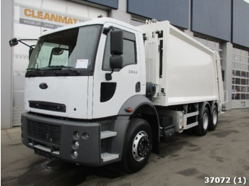 Ford Cargo 2532 DC Euro 3 Manual Steel NEW AND UNUSED! - prügiauto
