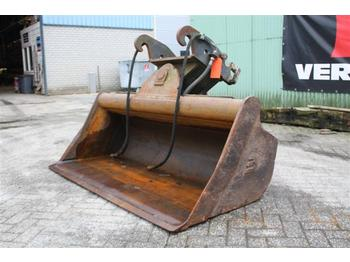 Beco Tiltable ditch cleaning bucket NGT-3-2000 - lisaseade