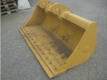 Cat Ditch cleaning bucket NG-2-24-200-NN - lisaseade
