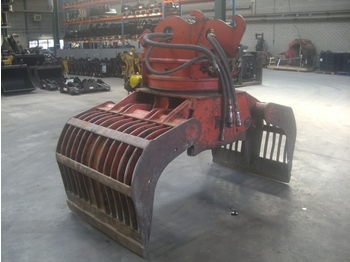 Verachtert Demolition- sorting grapple VRG30NNNN - lisaseade