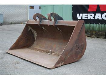 Verachtert Ditch cleaning bucket NG-3-35-190-NH - lisaseade