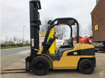 Kahveltõstuk CAT Lift Trucks GP35N: pilt 1