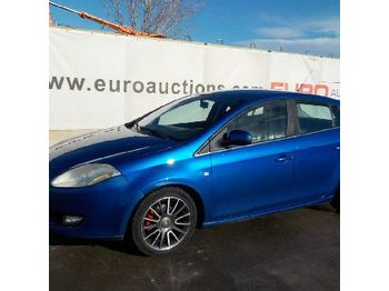 2007 Fiat Bravo 1.9 Sport 150CV Diesel Car c/w CD/Radio, Multijet, Climate Control (Spanish Reg. Docs. Available Temporarily Deregistered w/o PC ? Original Docs Process on Buyer Responsibility / Doc. - auto