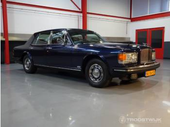 Bentley  Bentley Mulsanne Turbo Sedan 6.8L V8 Mulsanne Turbo Sedan 6.8L V8 - auto