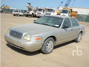FORD CROWN VICTORIA - auto