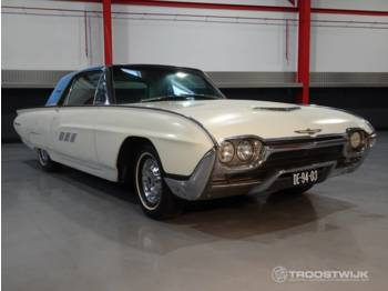Ford Thunderbird 390CI V8 Coupe - auto