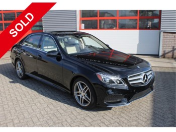 Mercedes-Benz E-Klasse 350 AMG Styling 4 Matic - Price is ex/ex for export - auto