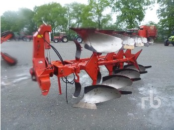 Niemeyer VOLLYMAT 2002IV 4 Bottom Reversible Plow - ader