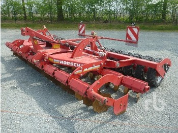 Horsch JOKER 5CT Disc Harrow - äke