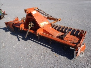 Howard HK30-300DS Power Harrow - äke