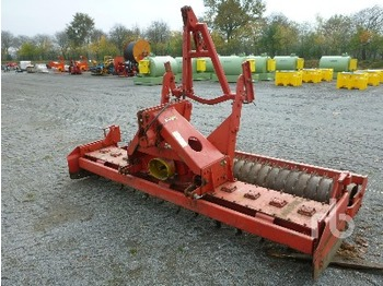 Niemeyer KR300 Power Harrow - äke