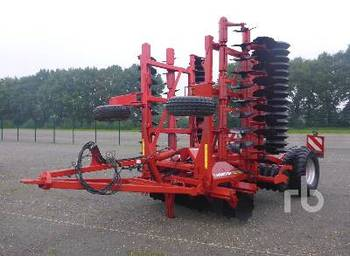 HORSCH JOKER 8RT Portable - ketasäke