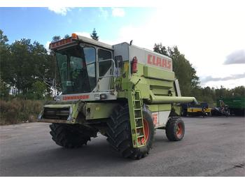 CLAAS COMMANDOR 116 CS  - kombain
