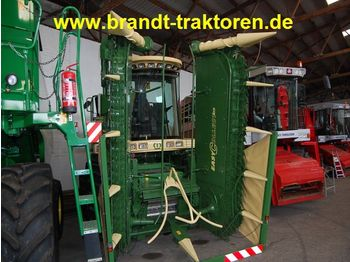 KRONE Big X V8 *TOP* - kombain