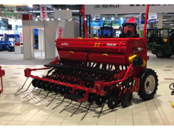 Kombain-külvimasin Ozdoken Sämaschine 3 m/Mechanical seed drill/Сеялка/Sembradora mecánica/Siewnik zbożowy