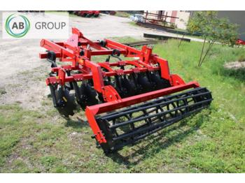 Awemak Cultivator 3m/Cultivador/Agregat podorywkowy - kultivaator