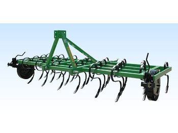 Bomet Cultivator S-tand 2.5m  - kultivaator