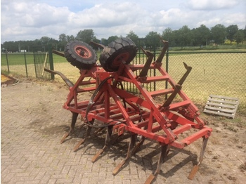 EVERS CULTIVATOR 4.5MTR - kultivaator