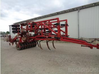 Horsch Tiger 4 AS + Accord Drille - kultivaator