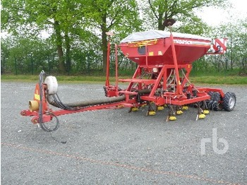 Horsch AIRSEEDER 4CO Pneumatic Seeder Combination - külvimasin