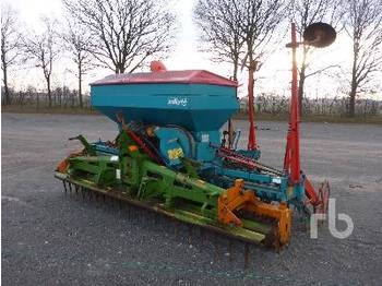 SULKY SPI Pneumatic Seeder Combination - külvimasin