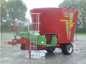 Strautmann VERTI-MIX 1250 Feed Mixer Trailer - loomakasvatusseadmed