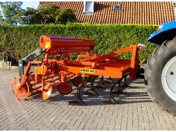 KNOCHE 730S STOPPELCULTIVATOR - maaharimisseadmed