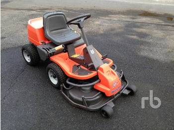 Husqvarna Ride On Mower - niiduk