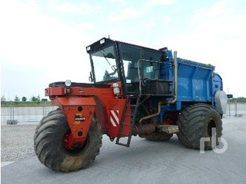 Horsch TT250 Self-Propelled Manure - väetamisseadmed
