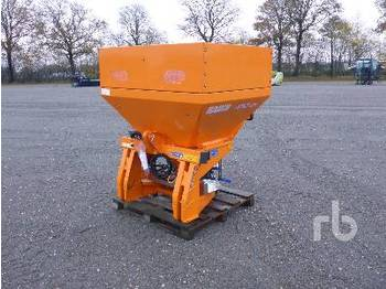 Rauch AXEO 18.1E Salt Spreader - väetamisseadmed