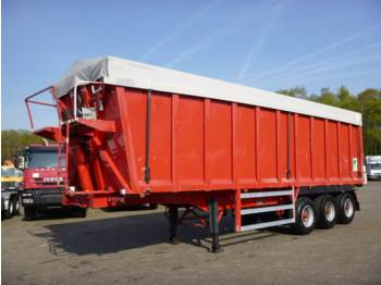 OVA Tipper trailer 55 m3 - kallur-poolhaagis