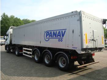 Panav NS 1 36 Grain Tipper - kallur-poolhaagis