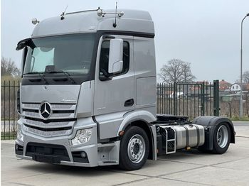 Sadulveok Mercedes-Benz Actros 1845 LS NEW german registration