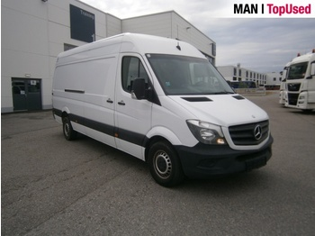 Mercedes-Benz SPRINTER 313 CDI - kaubik